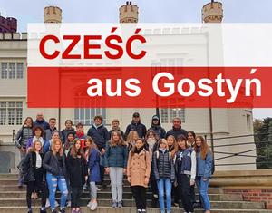CZE`S`C aus Gosty`n